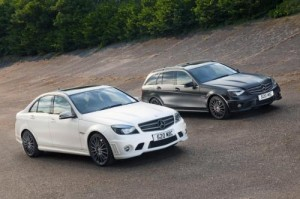 10901545116005431421 300x199 Mercedes UK launches hotter C63 AMG dubbed C Class DR 520