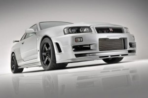 116285673420118050 300x199 Nissan Skyline R34 GT R reconstructed by JAPO Motorsport