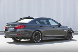 1209011860986449079 300x199 BMW 5 Series F10 first body styling kit from Hamann