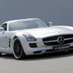 132246761456735957 150x150 Hamann adds first bolt on parts for Mercedes SLS AMG