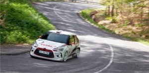 14766758961893279501 300x147 Citroen DS3 R3 revealed