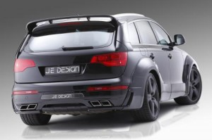 1708478971666007467 300x199 Audi Q7 S Line widebody kit by JE Design