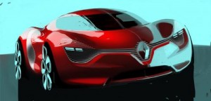 18074914811855542666 300x144 Renault DeZir concept hints possible Alpine revival rumors