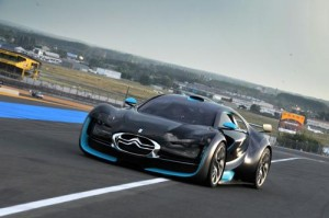 1825388414925999622 300x199 Citroen Survolt & Metropolis concepts edge close to production