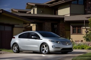 2011 chevrolet volt 11 300x199 2011 Chevrolet Volt pricing starts at $41,000, lease for $350/mth