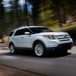 2011 ford explorer limited 4wd 9 cd gallery 150x150 2011 Ford Explorer