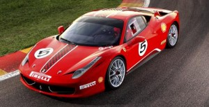 2074261477478658381 300x153 Ferrari 458 Challenge REVEALED debuts at Maranello