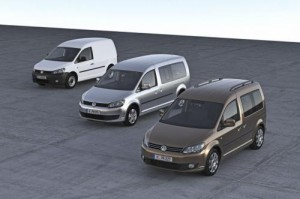 20743359892849137391 300x199 2011 Volkswagen Caddy major facelift revealed