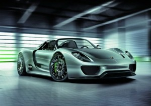 2085086 300x211 Porsche 918 Spyder approved for production