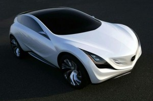 3080826.002 1032super2 300x199 Mazda to launch CX 5 small SUV based on 2008 Kazamai concept