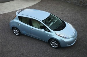6807543 300x199 500 Nissan Leaf EVs to be offered as rentals