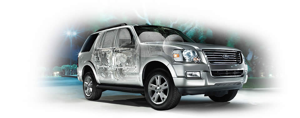 epr10 feat safety billboard 2011 Ford Explorer