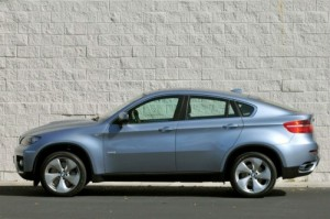 gf1 300x199 Further BMW X4 details surface