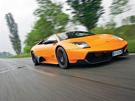 2011 Lamborghini Murcielago Lp670 4 Photos Price Specifications