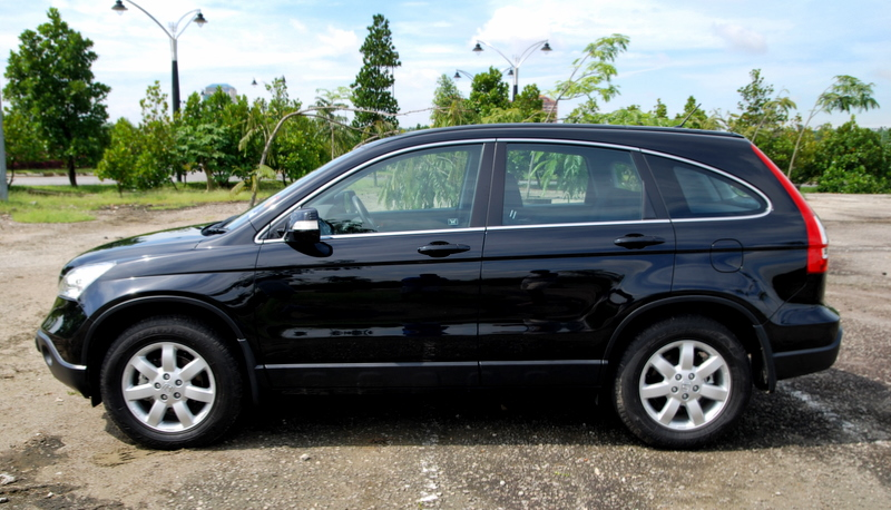 2007 Honda CR V 2 Large 2011 Honda CR V  Photos,Price,Specifications,Reviews