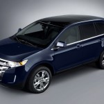2010 Ford Edge China 16 150x150 Ford Edge SUV  Photos,Price,Specifications,Reviews