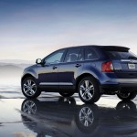 2010 Ford Edge China 18 150x150 Ford Edge SUV  Photos,Price,Specifications,Reviews