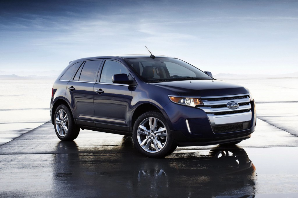 2010 Ford Edge China 20 1024x682 Ford Edge SUV  Photos,Price,Specifications,Reviews