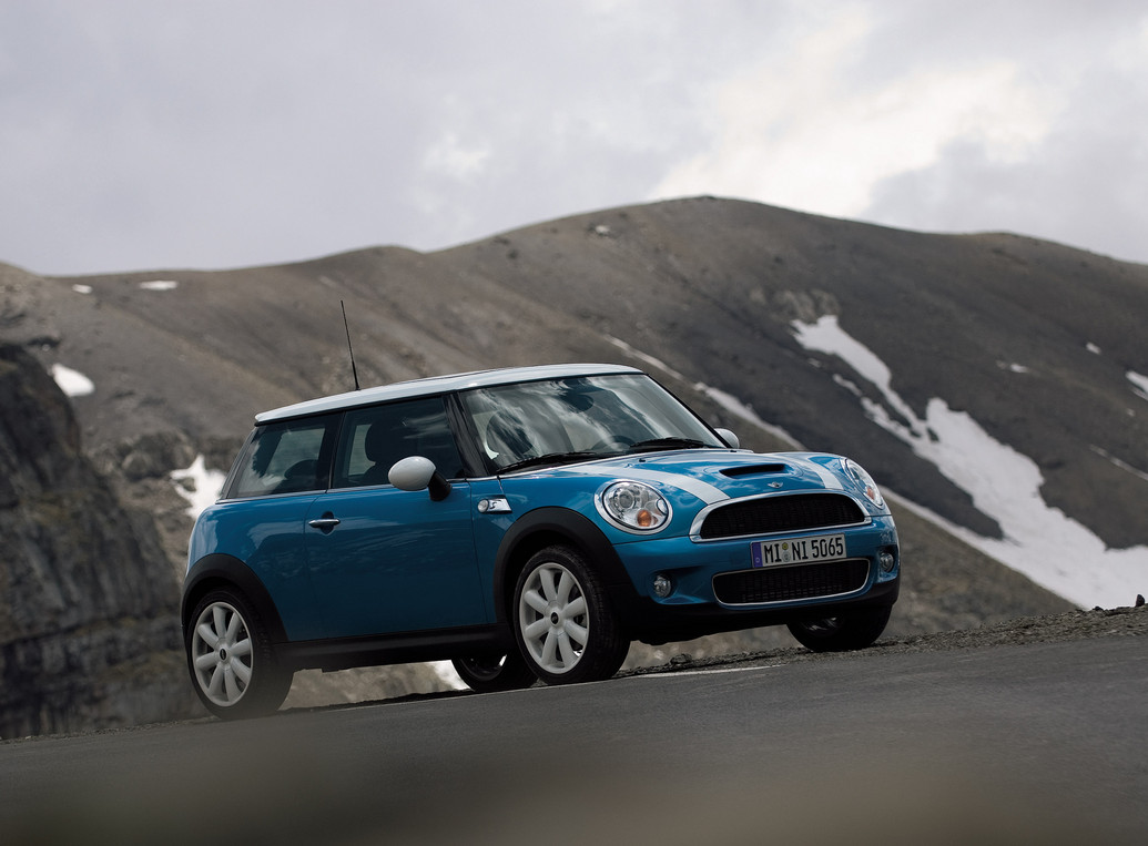 2010 Mini Cooper Specifications Reviews Price Photos