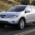 2010 Nissan Murano 01 150x150  2010 Nissan Murano  Photos,Price,Specifications,Reviews