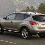 2010 Nissan Murano 12 150x150  2010 Nissan Murano  Photos,Price,Specifications,Reviews
