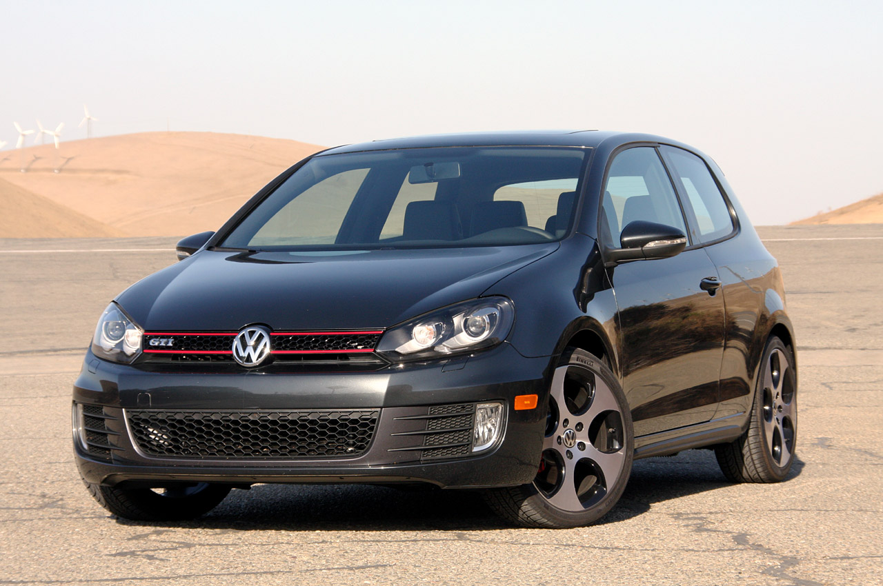 201o Vw Golf Gti Photos Price Specifications Reviews