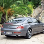 2011 BMW 6-Series Coupe (11)