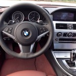 2011 BMW 6-Series Coupe (16)