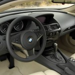 2011 BMW 6-Series Coupe (19)