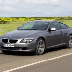 2011 BMW 6-Series Coupe (2)