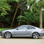 2011 BMW 6-Series Coupe (3)