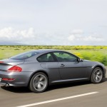 2011 BMW 6-Series Coupe (4)