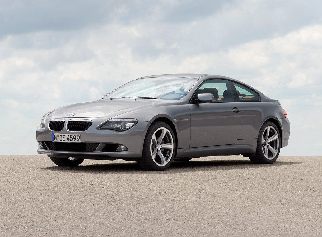 2011 Bmw 6 Series Coupe Photos Price Specfications Reviews Machinespider Com