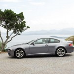 2011 BMW 6-Series Coupe (8)