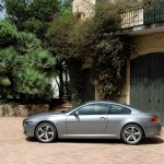 2011 BMW 6-Series Coupe (9)