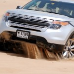 2011 Ford Explorer Dubai Testing 5 150x150 Ford explorer 2011   Specification, Price & Release date