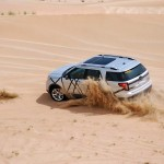2011 Ford Explorer Dubai Testing 9 150x150 Ford explorer 2011   Specification, Price & Release date