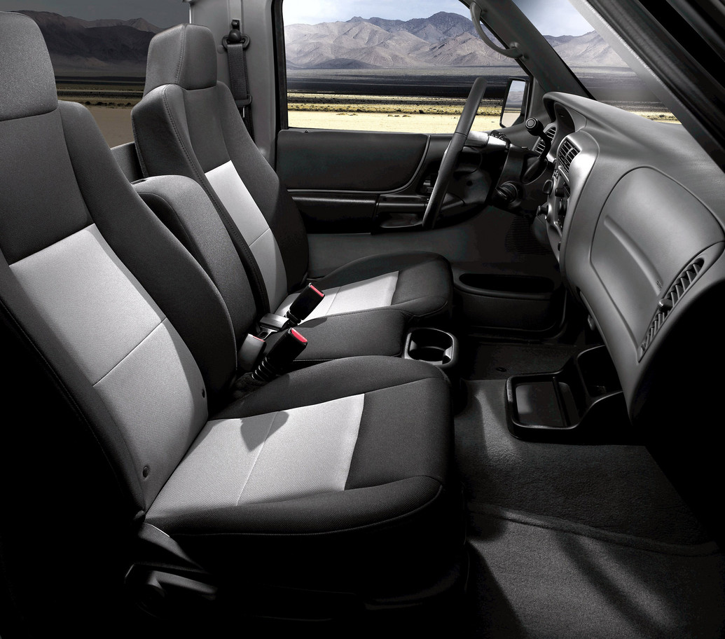 2011 Ford Ranger -Photos,Price,Specifications,Reviews