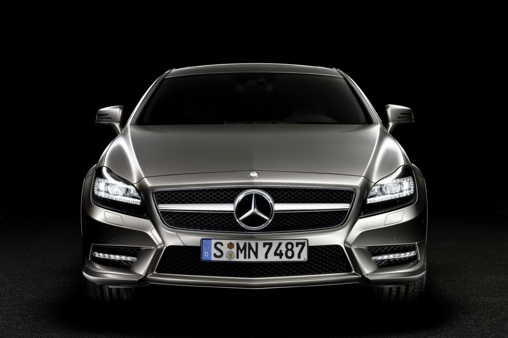 2011 Mercedes Benz CLS 45 1024x682 2011 Mercedes Benz CLS350  Photos,Price,Specifications,Reviews