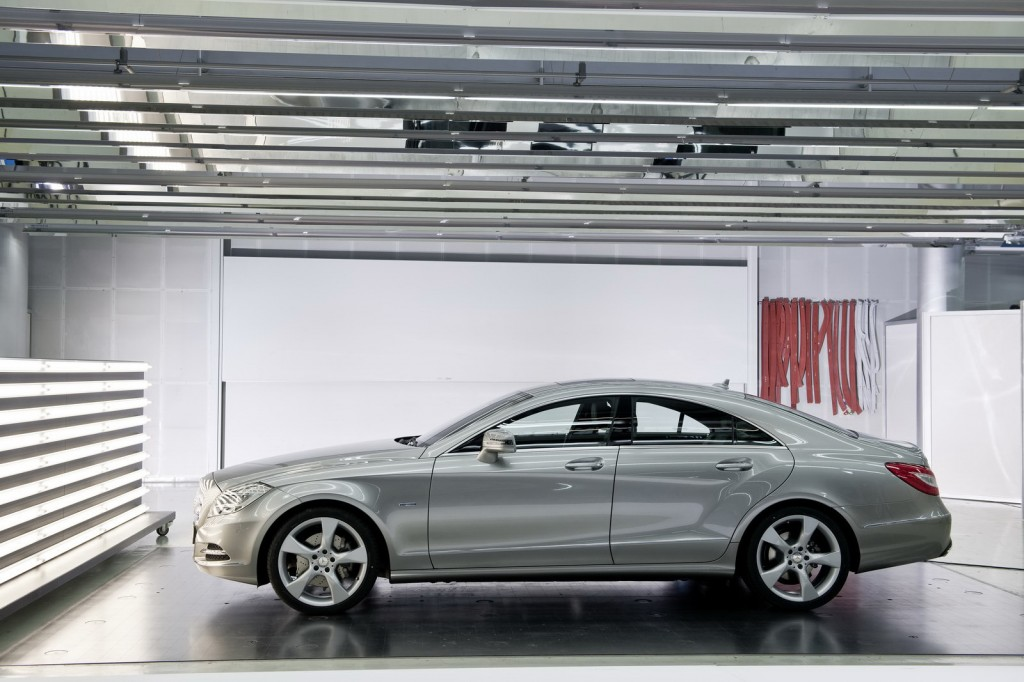 2011 Mercedes Benz CLS 8 1024x682 2011 Mercedes Benz CLS350  Photos,Price,Specifications,Reviews