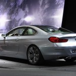 2011 New BMW 6-Series Coupe Concept (1)