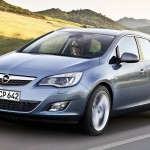 2011 Opel Astra Sports Tourer Front Angle View 150x150 2011 Opel Astra Sports Coupe  Photos,Price,Reviews,Specifications