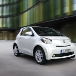 2011 Toyota iQ 25 150x150 2011 Toyota IQ  Photos,Price,Specifications,Reviews