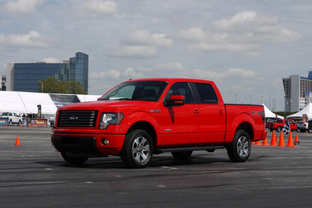 2011 ford f 150 ecoboost large003 1024x684 2011 Ford F 150  Photos,Price,Specifications,Reviews