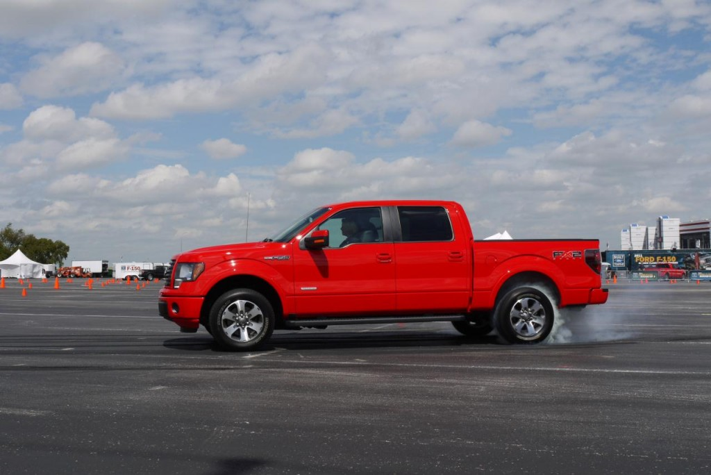 2011 ford f 150 ecoboost large008 1024x684 2011 Ford F 150  Photos,Price,Specifications,Reviews