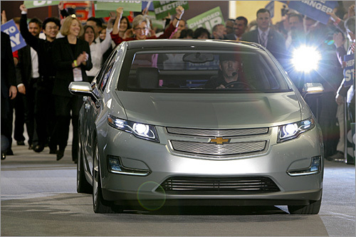 2011chevrolet volt 2011 Chevrolet Volt  Photos,Price,Specifications,Reviews