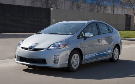 2012 toyota prius PHEV front three quarter 1 2012 Toyota Prius Photos,Price,Specifications,Reviews