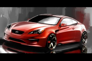 ARK SEMA Hyundai Genesis Coupe V6 100 300x200 2011 Hyundai Genesis Coupe 2.0T  Photos,price,Specifications,Reviews
