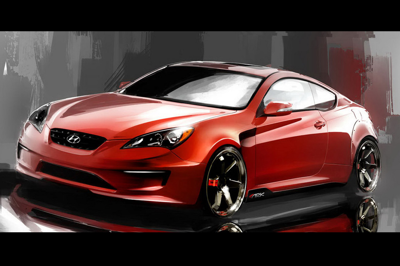 car auto auction 2011 hyundai genesis coupe. Black Bedroom Furniture Sets. Home Design Ideas