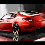 ARK SEMA Hyundai Genesis Coupe V6 98 150x150 2011 Hyundai Genesis Coupe 2.0T  Photos,price,Specifications,Reviews